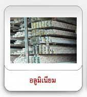 ผลิตภัณฑ์อลูมิเนียม