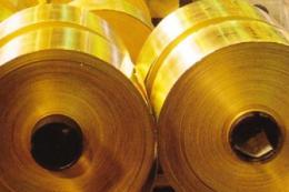 ทองเหลืองม้วน/แผ่น - C2680