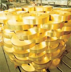 ทองเหลืองม้วน/แผ่น - C2801