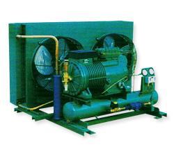 เครื่องทำความเย็น ระบายความร้อนด้วยอากาศ