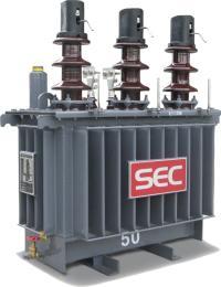 หม้อแปลงไฟฟ้า50kVA 3 Phase 22 KV