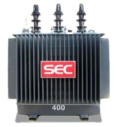 หม้อแปลงไฟฟ้า 400kVA 3 Phase 22 KV