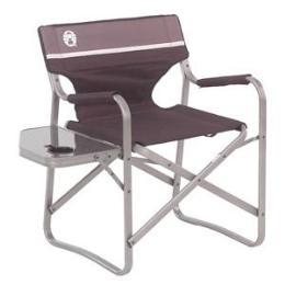 เก้าอี้ Deck Chair + ที่วางของ
