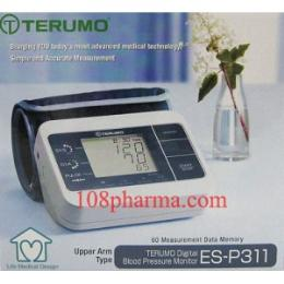 เครื่องวัดความดันโลหิต เทอรูโม รุ่น ES-P311
