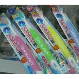 แปรงญี่ปุ่น DentalPro