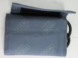 ผ้าพันแขนสำหรับเครื่องวัดความดันกระเป๋า-ตั้งโต๊ะ