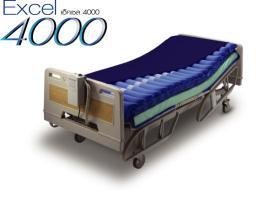 ที่นอนลม APEX excel 4000