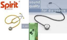 หูฟัง stethoscope spirit CK S601P