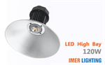 IMER LED Highbay 120w