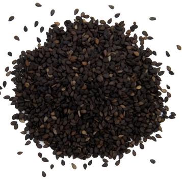งาดำ Black Sesame Seeds