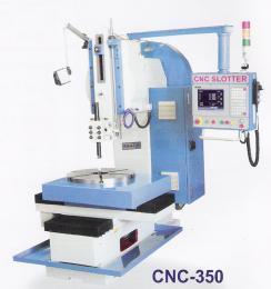 เครื่องกระทุ้งแบบ CNC