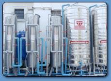 ระบบผลิตน้ำอ่อน
