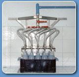 ระบบผลิตน้ำดื่มบรรจุขวด
