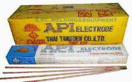 ลวดเชื่อมไฟฟ้า AWS.E6013