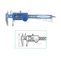 เวอร์เนีย ดิจิตอล 100 mm MW110-DPT