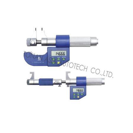 ไมโครมิเตอร์ วัดใน ดิจิตอล MW280-DDL