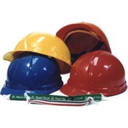หมวกนิรภัย 4 ชุด