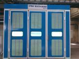 ห้องพ่นสีน้ำมัน,บู๊ทพ่นสีม่านน้ำ,ห้องพ่นสีอบสี