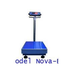 แท่นชั่งน้ำหนัก Nova-E ขนาดแท่น 30x40