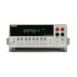 ดิจิตอลมิเตอร์ Digital Multimeter Model 2000 6-1/2
