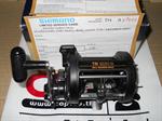 รอกเบท Shimano TR 200-G