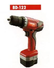 สว่านไขควงไร้สาย 12V  รุ่น BD-122