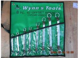 ชุดประแจแหวน – แหวน Wynn's Tools