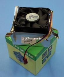 พัดลม ระบายความร้อน CPU Cooler Socket 478