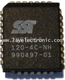 ชิป IC  EEPROM 29EE010 (SST)