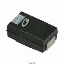 ตัวเก็บประจุ 6.3V 10uF SMD-Tantalum