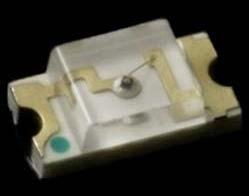 หลอด LED SMD สีฟ้า