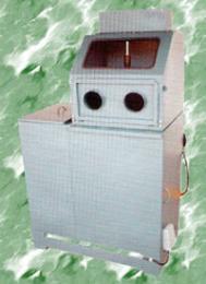 เครื่องฉีดน้ำล้างปูน
