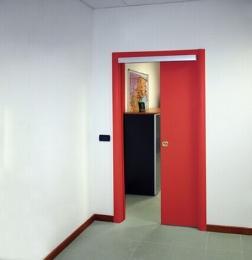 ระบบอัตโนมัติ สำหรับประตูบานเลื่อน OLLY C