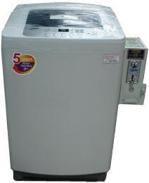 เครื่องซักผ้าหยอดเหรียญ รุ่นWF-T9551TD