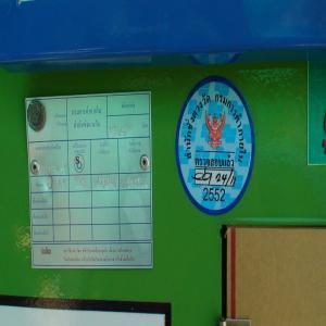 ตู้น้ำมันหยอดเหรียญ&ธนบัตรถูกต้องตามกฏหมาย