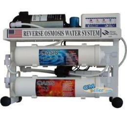 เครื่องกรองน้ำ RO 5 ขั้นตอน 75GPD (USA)