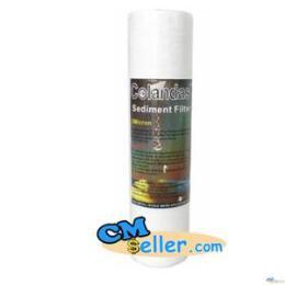 ไส้กรองน้ำใยสังเคราะห์ Polyprolene PP ขนาด 10 นิ้ว