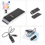 USB อ่านลายนิ้วมือล็อครหัสผ่าน Biometric Fingerprint