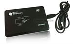 เครื่องอ่านบัตร RFID Proximity card reader 125KHz อ่านเลข 8 หลักหลัง