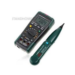 มัลติมิเตอร์ TM-02