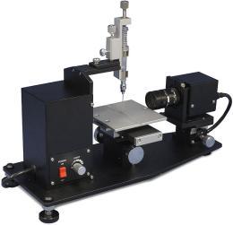 เครื่องวัดมุมสัมผัสที่ผิว  DM-CE1