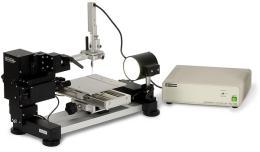 เครื่องวัดมุมสัมผัสที่ผิว DM-501