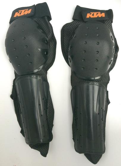 ชุด การ์ดแขน / การ์ดเข่า KTM (567)