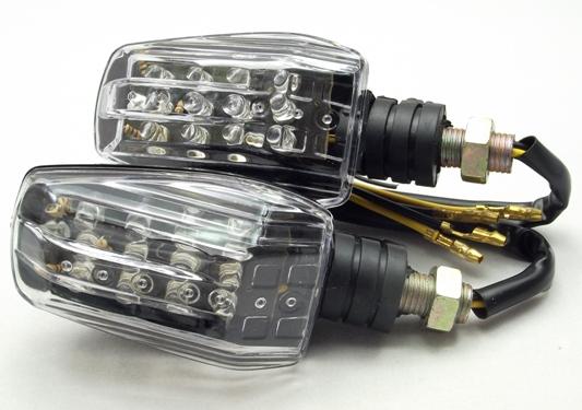 ไฟเลี้ยวแต่ง LED (409)