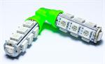 ไฟ LED (T10 13 LED (คู่))