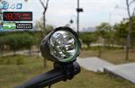 ไฟหน้าจักรยาน LED CREE XML 4T6 4800 lumen (130)