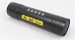 เครื่องเล่น MP3 กันน้ำ ติดแฮนด์จักรยาน (126)