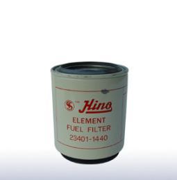 กรองโซล่าลูกเหล็ก ดักน้ำ HINO