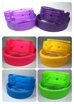 ขายเข็มขัดซิลิโคน มีหลายสีให้เลือกค่ะ ทั้งสีสด และสีแบบเรียบๆ