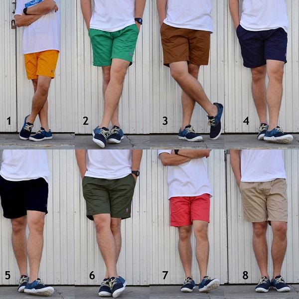 ขายกางเกงขาสั้น Cotton ใส่สบาย